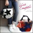 リラキャンベル Lilas Campbell LP LP ICONIC MINI TOTO STAR バッグ トートバッグ リラキャンベル 通販 17872400
