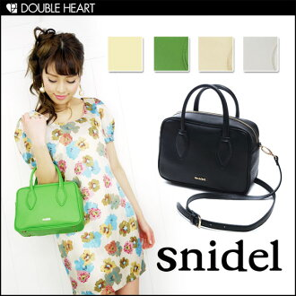 Sneijder bag compact and cute Pochette ♪ square Pochette women's handbags | | (SWGB131662) fs3gm