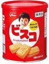 【賞味期限2023年9月】ビスコ保存缶1箱(10缶入り)
