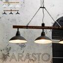 ヴァラスト ペンダントライト VARASTO Pendant Light(inter825590)【ダブルデイ/DOUBLEDAY/雑貨/照明/ライト/アンティーク/北欧/led/ダイニング】