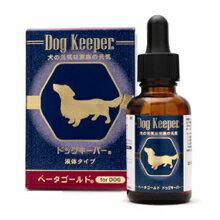 【ドッグキーパー 60ml Dog Keeper】犬の商品画像