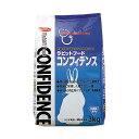 【あす楽】【コンフィデンス】【3kg】うさぎ ウサギ ラビット 日本全薬工業