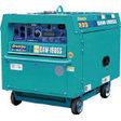 【ポイント5倍】 【送料無料】【代引不可】 Denyo (デンヨー) ディーゼルエンジン溶接機 DAW-180SS