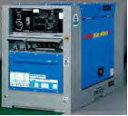 【ポイント10倍】 【送料無料】【代引不可】 Denyo (デンヨー) ディーゼルエンジン溶接機 DLW-300LS 超低騒音型