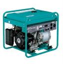 【ポイント5倍】 【送料無料】【代引不可】 Denyo (デンヨー) 小型ガソリン発電機 GA-3706U (60Hz)