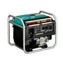 【ポイント10倍】 【代引不可】 Denyo (デンヨー) 小型ガソリン発電機 GE-2500-IV2 【大型】