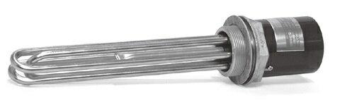 【ポイント5倍】 八光 プラグヒーター(ステンレスシース) SPW1230 (1150030) スタンダードタイプ・センサー用保護管付き【プロモーション】