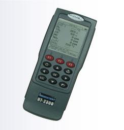 ホダカ (HODAKA) ポータブル燃焼排ガス分析計 HT-2300 Eセット