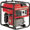 【代引不可】 ホンダ (HONDA) 発電機 2.3kVA(交流専用) EB23K1JN (431-9605) 《ガソリン発電機》 【送料別】