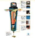 【ポイント5倍】 【代引不可】 セイロアジアネット マイクロミストフィルタ 油とりくん SH-170-3/8 【メーカー直送品】