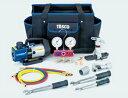 【送料無料】【代引不可】 TASCO (タスコ) R410A/R32エアコン工具セット TA21AB
