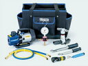 【代引不可】 TASCO (タスコ) R410A/R32据付用スターターキット TA22BC 【メーカー直送品】