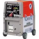 【直送品】 やまびこ 新ダイワ バッテリー溶接機 130A SBW130D (758-7945) 《電気溶接機》