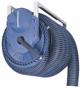 【ポイント5倍】 【代引不可】 ヤマダ (YAMADA) 電動式排気ホースリール E5-7.5NFC (H806665) 【メーカー直送品】