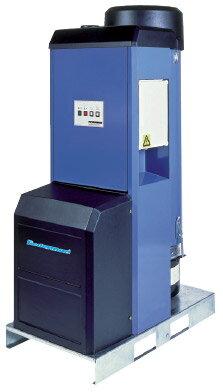 【ポイント5倍】 【代引不可】 ヤマダ (YAMADA) 回収集塵装置 E-PAK250 E-PAK500 50HZ (V051479-50HZ) 【メーカー直送品】