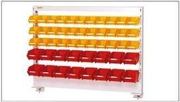 【】 山金工業 ヤマテック パーツハンガー 卓上タイプ W1200×H870タイプ HTK-1290-Y 【メーカー直送品】 「快適作業空間」をお届けします!