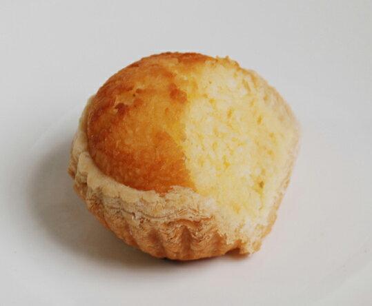 椰  撻−ココナッツタルト-【横浜中華街・中華菜館 同發】