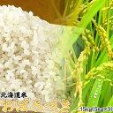 食品 - 北海道産 おぼろづき15kg(5kg×3) 北海道米 おぼろづき おためし 送料無料※沖縄は送料別途加算