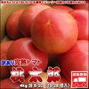トマト 送料無料 訳あり 北海道 とまと 桃太郎 4kg ※沖縄は送料別途加算