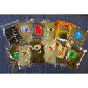【おためし】富山昆布味比べセット 12種類から4点お選び頂けます。 送料無料 1000円ポッキ