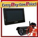 WHC7M2 モニター ワイヤレスHDカメラセット マスプロ