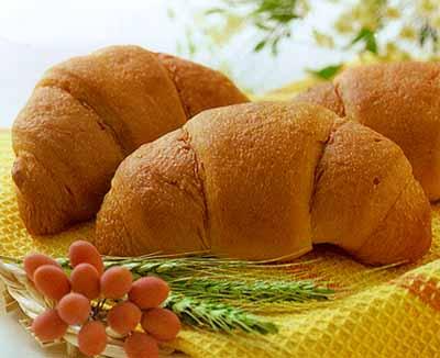 Sanwa Kagaku kenkyusho co., Ltd. low protein of croissants life diary bread 1/2 50 g x 20