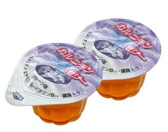 Nisshin oillio group, Ltd. l-carnitine 500 mg containing carnitine jelly 23 g x 30