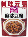 キューピー株式会社ジャネフプロチョイス美味元気麻婆豆腐 140g【RCP】