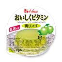 ハウス食品株式会社おいしくビタミン青リンゴ 60g 12個