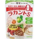 サラヤ株式会社カロリーゼロの甘味料自然派甘味料 ラカントS 顆粒 200g【RCP】