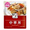 キッセイ・タンパク調整ゆめシリーズ・レトルト 中華丼 150gx5【RCP】