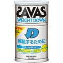 .アシックス asics ザバス プロテインウエイトダウン 減量するために。ヨーグルト味でおいしく飲めます♪カロリーコントロールを容易にするために、食事より先にお飲みください。1日2回を目安に飲んでください。 CZ7015