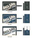 【ボールライン BALL LINE オンザコート】【スポーツバッグ】バスケット シューズケース  BLBG-1302