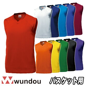 ★ Rakuten 2nd place! Tops 1100! Cheap exercise clothes! Colors rich staple t-shirt ★ basketball sleeveless t-shirt basic basketball t-shirt P-1810 P1810