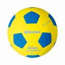 【MIKASA ミカサ】【ボール】 キッズハンドボール(1号) SH1-YBL[メール便不可]