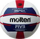 【molten モルテン】【2018年モデル】【ボール】 ビーチバレーボール(5号球) ネーム可 V5B5000  [180107]