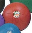 【NISHI ニシスポーツ】【トレーニング用品】陸上 トレーニングボール ネオメディシンボール 3kg ゴム製 NT5883C オレンジ[メール便不可]