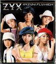 偶像名: Sa行 - ZYX ジックス「行くZYX!FLY HIGH」シングルCD、シングルV(DVD)セット【中古】