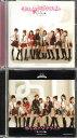 偶像名: Ma行 - モーニング娘。「悲しみトワイライト」CD(初回限定盤、通常盤)2種セット【中古】