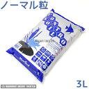 マーフィード コントロソイル ノーマル 3L 【低床・弱酸性・軟水】