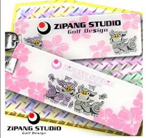 シーサー プレート サービス ZIPANGSTUDIO ジパングスタジオ