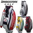 【送料無料】【ネームプレート刻印無料】ブリヂストンゴルフ キャディバッグ CBG611 /BRIDGESTONE GOLF