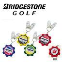 【送料無料】GAG504 ブリヂストンゴルフ パターカバーホルダー/BRIDGESTONE GOLF