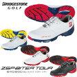 【送料無料】【2016年プロ使用モデル】ブリヂストン ゴルフSHG650 ゼロ・スパイク バイター ツアーZSP-BITER TOUR ゴルフシューズ /BRIDGESTONE GOLF