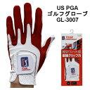 【送料無料】US PGA TOUR グローブ GL−3007TOUR CHAMPIONSHIP ロゴモデル/PGA TOUR DAIYA GOLF