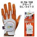 US PGA TOUR GL−3010WASTE MANAGEMENT PHOENIX OPEN ロゴモデル/PGA TOUR DAIYA GOLF