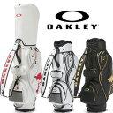 【送料無料】【2016年モデル】92925JP オークリー キャディバッグ SKULL GOLF BAG 10.0/Oakley