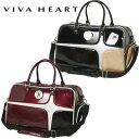 【送料無料】【限定モデル】【ポイント10倍】ビバハート ボストンバッグ VHB015/VIVA HEART