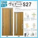 YKK ���إɥ� �����ʡ��� D3���� S27 �ҳ����� �ҳ����ɥ� 3�ָܴ� W780��H2330mm ���ޡ��ȥɥ� B������ YKKAP ��Ǯ���إɥ� ���å� ��ե����� DIY