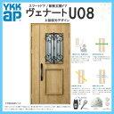 ykk ���إɥ� �����ʡ��� D4���� U08 �ƻҥɥ�(������) W1135��H2330mm ���ޡ��ȥɥ� A������ ykkap YKK ��Ǯ���إɥ� ��ե����� DIY